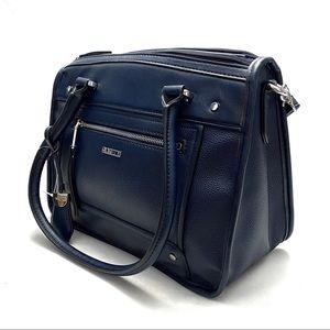 Rosetti Effie Satchel Crossbody Bag